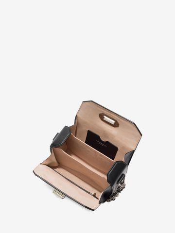 ALEXANDER MCQUEEN Box Bag 19 19 BOX BAG D a