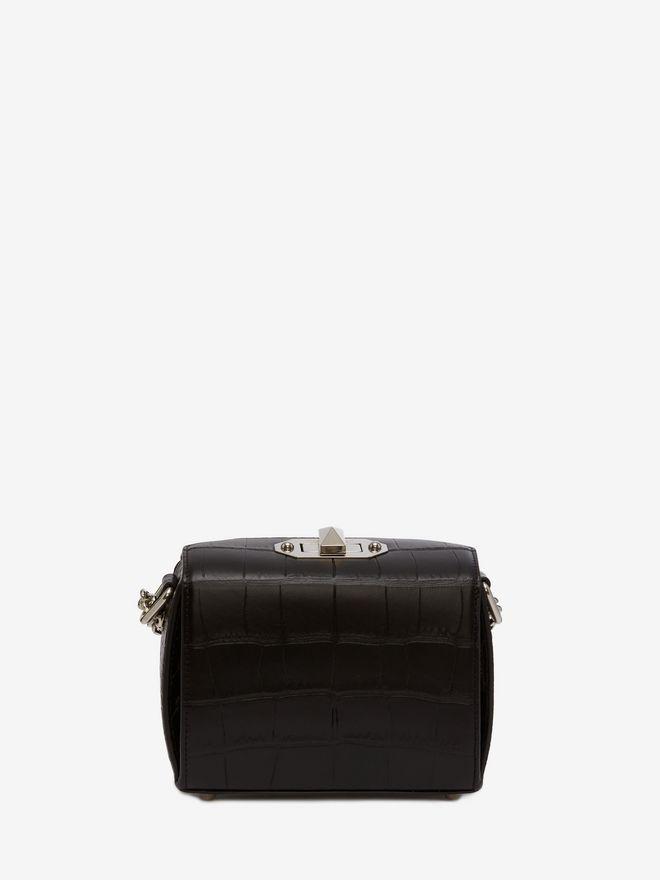 ALEXANDER MCQUEEN Box Bag 16 SAC BOX 16 Femme d