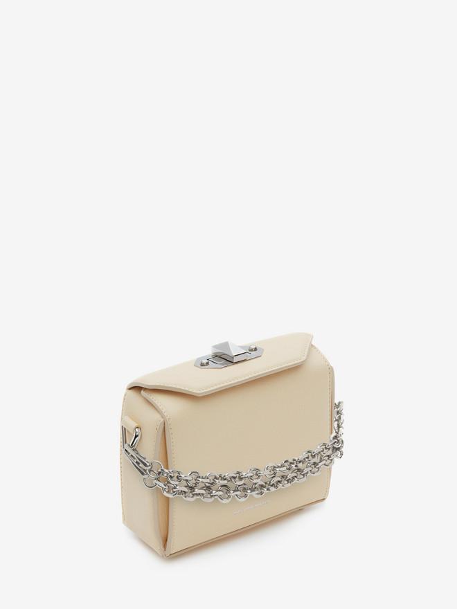 ALEXANDER MCQUEEN Box Bag 16 16 BOX BAG Woman r