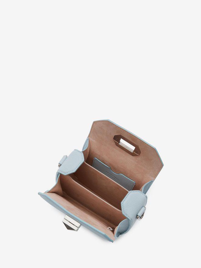 ALEXANDER MCQUEEN Box Bag 16 16 BOX BAG Woman e