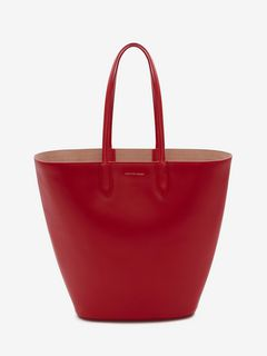 Medium Basket Bag