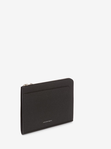 Small Leather Goods - Document holders Alexander McQueen bzjzQ9Y