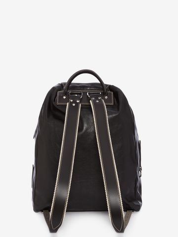 ALEXANDER MCQUEEN Small Hiking Backpack Backpack U d