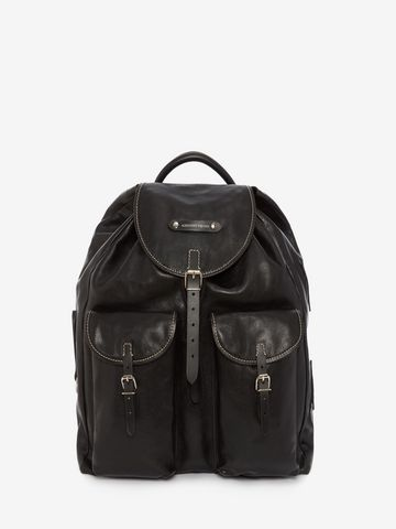 ALEXANDER MCQUEEN Small Hiking Backpack Backpack U f