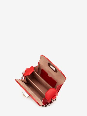 ALEXANDER MCQUEEN Box Bag 16 16 BOX BAG Woman e