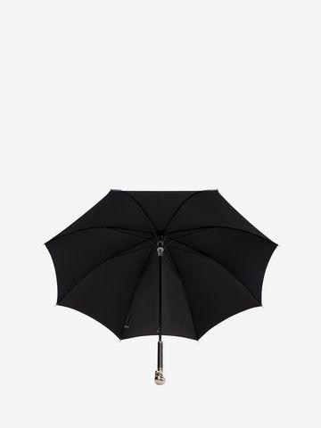 ALEXANDER MCQUEEN Skull Umbrella Umbrella Man d
