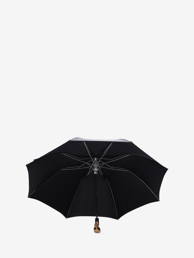 ALEXANDER MCQUEEN Skull Umbrella Umbrella U d