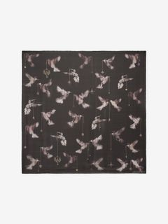Bleached Birds Scarf