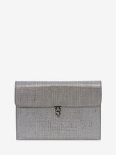 Clutch Envelope Skull