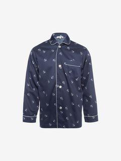 ALEXANDER MCQUEEN Pajama U Pyjama Pin Dot f