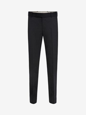 ALEXANDER MCQUEEN Classic Trousers Tailored Pant Man f ...