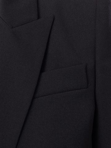 ALEXANDER MCQUEEN Leaf Crepe Jacket Jacket D a