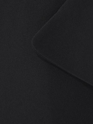 ALEXANDER MCQUEEN Leaf Crepe Jacket Jacket D l