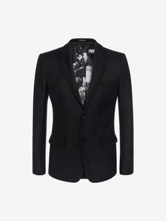 ALEXANDER MCQUEEN Tailored Jacket U Tailored Jacket f