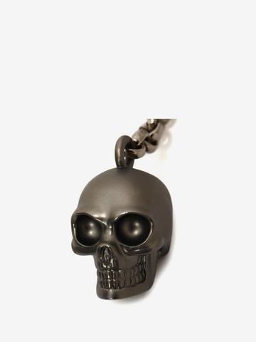 ALEXANDER MCQUEEN Skull Keyring Keyring U r