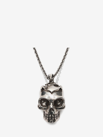 Alexander mcqueen star and skull pendant alexander mcqueen star and skull pendant r mozeypictures Images