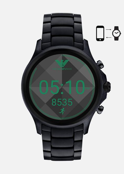 1f5029b4c5a Touchscreen Smartwatch 5002