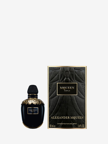 ALEXANDER MCQUEEN McQueen Parfum for Her 50ml Fragrance D r