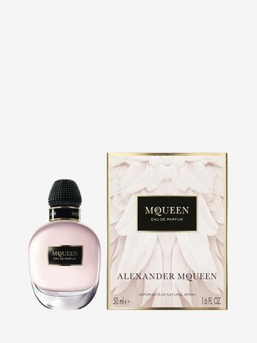ALEXANDER MCQUEEN McQueen Eau de Parfum For Her 50ml Fragrance D r