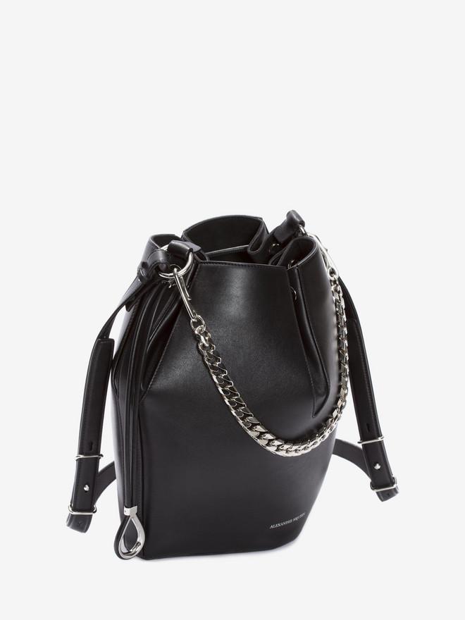 ALEXANDER MCQUEEN The Bucket Bag The Bucket Bag Woman r
