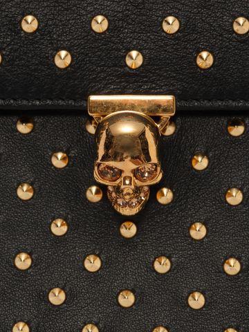 ALEXANDER MCQUEEN Skull Envelope Skull Envelope Pouch D a